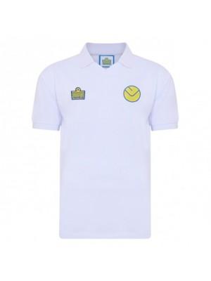 Leeds United 1975 home shirt