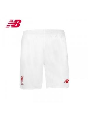 Liverpool away shorts 15/16  -  mens