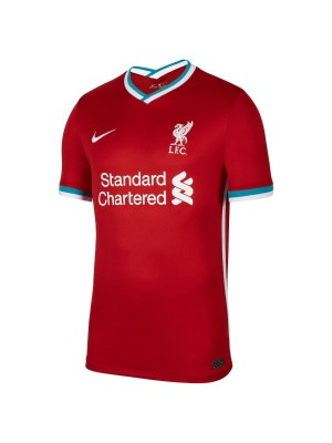 Liverpool home jersey 2020/21 - youth, boys