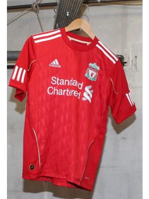Liverpool 10/12 custom jersey Olsen 82