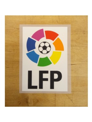 LFP player's size badge