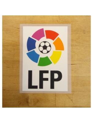LFP sleeve badge - replica size