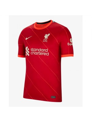 Liverpool home jersey 2021/22 - youth - by Nike