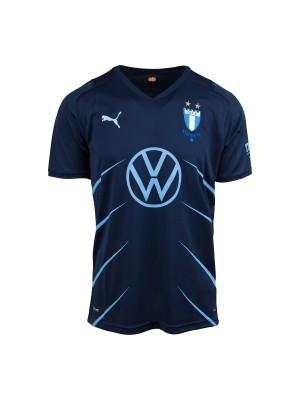 Malmö FF away jersey 2021/22