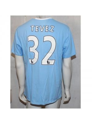 Tevez 32