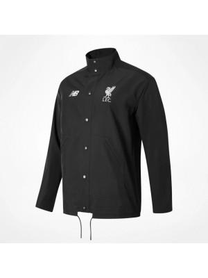 Liverpool terrace jacket - black