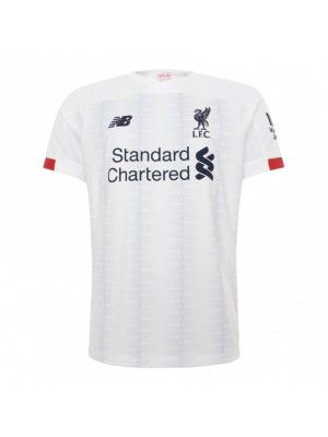 Liverpool away jersey - mens
