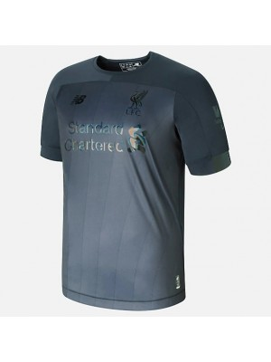 Liverpool black-out jersey 2019/20
