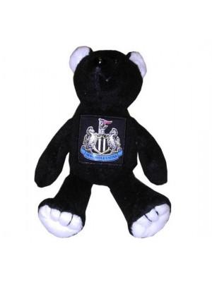 Newcastle United beanie bear black