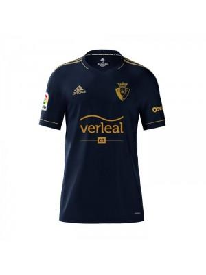 Osasuna away jersey 2020/21 - by adidas