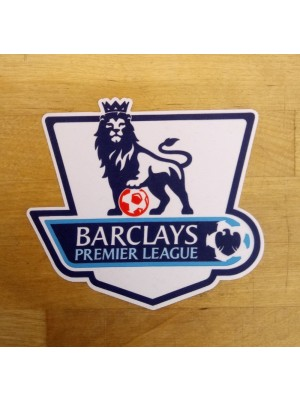 Premier League sleeve badge 2013-2016 replica size