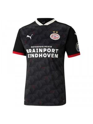 PSV Eindhoven third jersey 2020/21