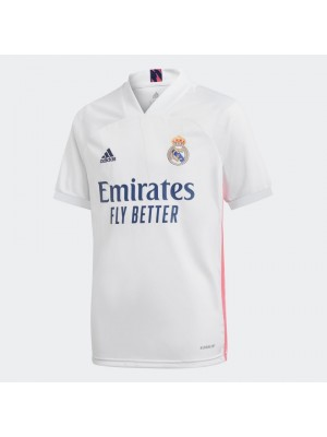 Real Madrid home jersey - youth