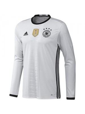 Germany home jersey L/S EURO 2016