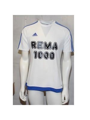 Rema 1000 sponsor logo