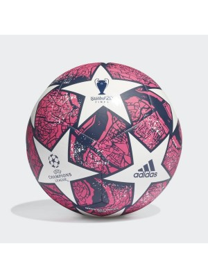 UCL replica soccer ball Istanbul 2020