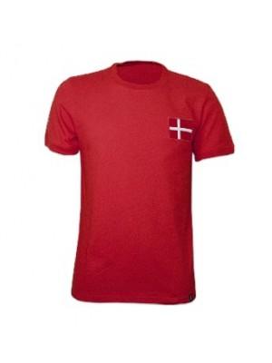 Copa Denmark 1970's Short Sleeve Retro Shirt