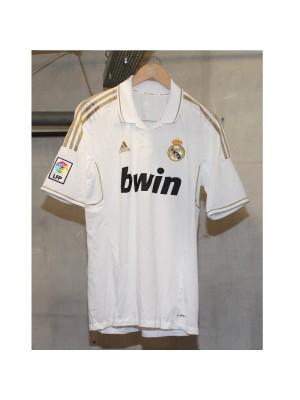 Real Madrid 11/12 homekit