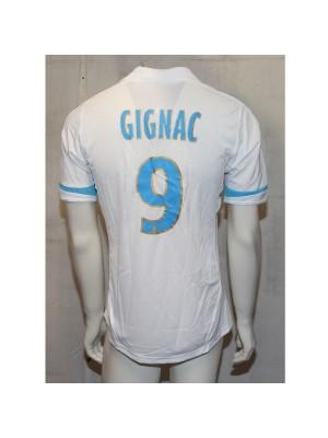 Marseille home jersey 2015/16