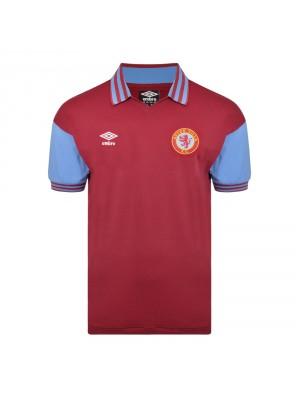 Aston Villa 1980 home jersey