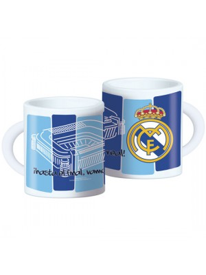 Real Madrid mug - Hasta El Final