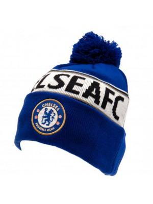 Chelsea FC Ski Hat TX