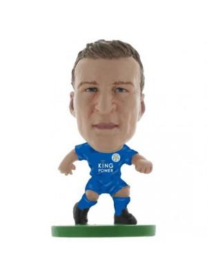 Leicester City FC SoccerStarz Huth