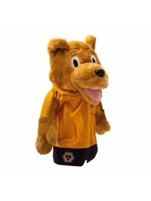Wolverhampton Wanderers FC Mascot Headcover