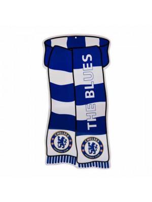 Chelsea FC Show Your Colours Sign
