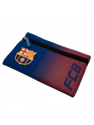 FC Barcelona Pencil Case