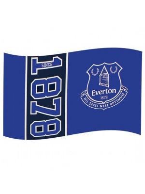 Everton FC Flag SN