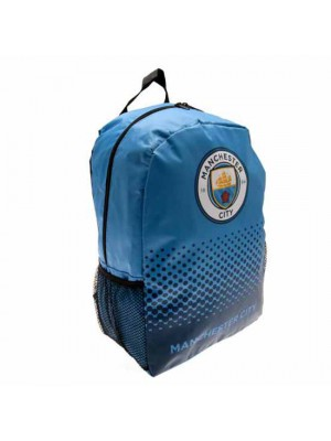 Manchester City FC Backpack