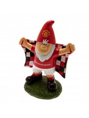 Manchester United FC Garden Gnome