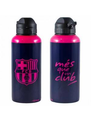 FC Barcelona Aluminium Drinks Bottle PK