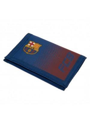 FC Barcelona Nylon Wallet