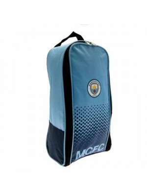 Manchester City FC Boot Bag
