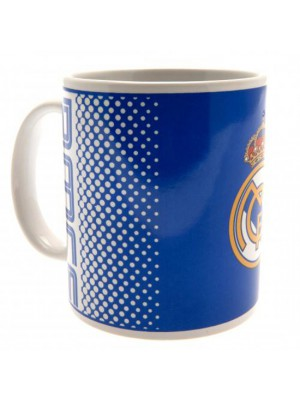 Real Madrid FC Mug FD
