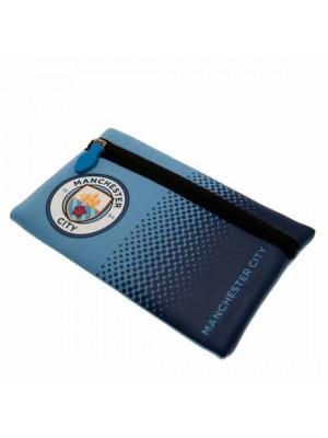 Manchester City FC Pencil Case