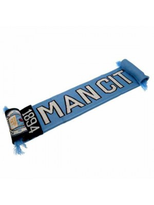 Manchester City FC Scarf NR