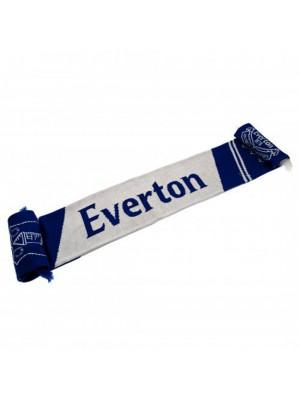 Everton FC Scarf VT
