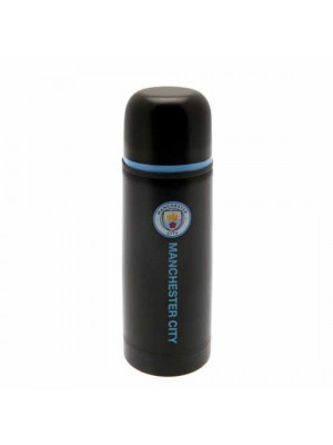 Manchester City FC Thermal Flask