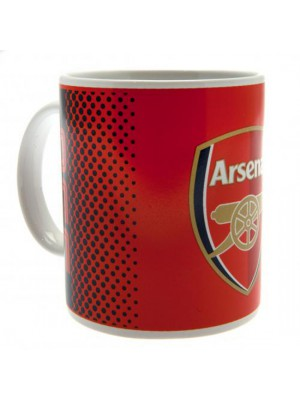 Arsenal Fc Mug Fd