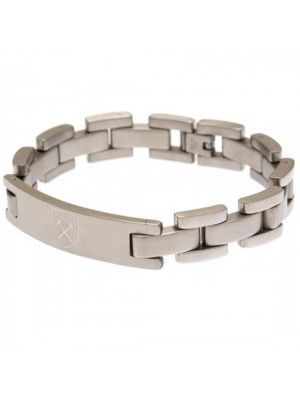 West Ham United FC Bracelet