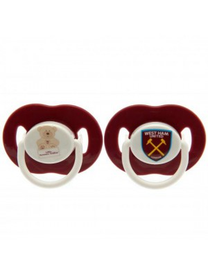 West Ham United FC Soothers