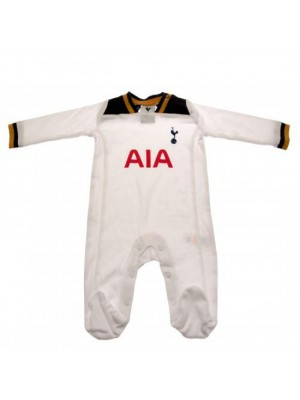 Tottenham Hotspur FC Sleepsuit 12/18 Months GD