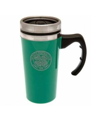 Celtic FC Handled Travel Mug