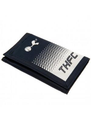 Tottenham Hotspur FC Nylon Wallet