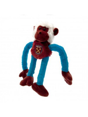 West Ham United FC Slider Monkey