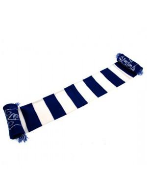 Everton FC Bar Scarf
