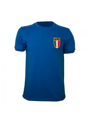Copa Italy 1970's Short Sleeve Retro Shirt